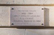 plaquete commemorative